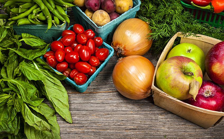 Safran's Produce | Safran's Supermarket